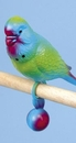 Penn-Plax Play Bird - Large