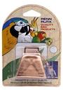 Penn-Plax Copper Parrot Bell - Large