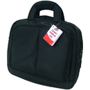 Travel Solutions 23003 Top-Loading Notebook Bag (13