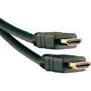Axis 41205 High-Speed HDMI Cable with Ethernet, 25ft