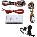 iSimple ISGM751 CarConnect 3000 Smartphone Interface (For Select 2006 - 2014 GM LAN)