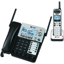AT&T ATTSB67138 SynJ 4-Line Expandable Business Phone System