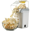 Brentwood Appliances PC-486W 8-Cup Hot-Air Popcorn Maker