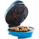 Brentwood Appliances TS-253 Nonstick Electric Food Maker (Animal-Shapes Waffle Maker)