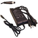 Denaq 19.5-Volt DQ-PA-10-7450 Replacement AC Adapter for Dell Laptops