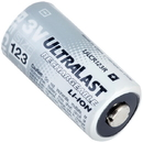 Dantona ULCR123R CR123 Replacement Battery