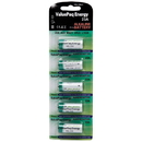 Dantona VAL-23A-5 ValuePaq Energy 23A Alkaline Cylindrical Batteries, 5 pk