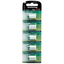 Dantona VAL-544A-5 ValuePak Energy 544A Alkaline Cylindrical Cell Batteries, 5 pk