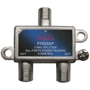 Eagle Aspen 500309 2-Way 2,600MHz Splitter (all-port passing)