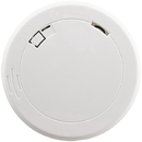 First Alert 1039852 Slim Photoelectric Smoke Alarm with 10-Year Battery