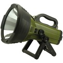 Cyclops C18MIL-FE Colossus 18 Million Candlepower Rechargeable Spotlight