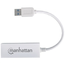 Manhattan 506731 USB 2.0 to Fast Ethernet Adapter