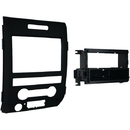 Metra 99-5820B 2009 - 2014 Ford F-150 Single- or Double-DIN Installation Kit