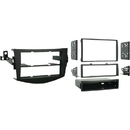 Metra 99-8217 2006 - 2012 Toyota RAV4 Single- or Double-DIN Installation Kit