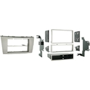 Metra 99-8218 2007 - 2011 Toyota Camry/Camry Hybrid Single- or Double-DIN Installation Kit
