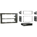 Metra 99-9107B 2002 - 2008 Audi A4 & S4 Single- or Double-DIN Installation Kit