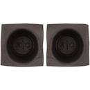 Install Bay VXT60 Large-Frame Foam Speaker Baffles (6.5