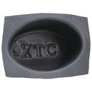 INSTALL BAY VXT69 Large-Frame Foam Speaker Baffles (6