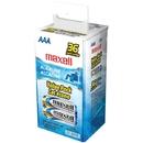 Maxell 723815 - LR0336B Alkaline Batteries (AAA; 36 pk; Box)