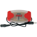 Pyle PLGI35T 3.5mm to 3.5mm Stereo Audio Ground Loop Isolator