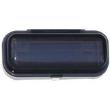 Black PYLPLMRCB1 Pyle Plmrcb1 Water-Resistant Radio Shield