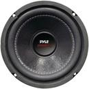 Pyle PLPW6D Power Series Dual-Voice-Coil 4Ω Subwoofer (6.5