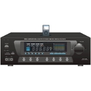 PYLE HOME PT270AIU 30-Watt Stereo AM/FM Receiver with iPod Dock