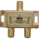 RCA DH24SPR 2.4 GHz Digital Plus 2-Way Splitter