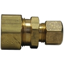 62-R-106-LF Compression Reducing Union (3/8