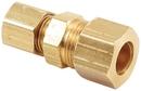 62-R-64-LF Compression Reducing Union (3/8