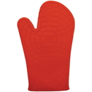Gourmet By Starfrit 080235-006-0000 Silicone Oven Mitt, 12