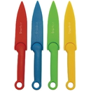 Starfrit 093401-006-0000 Paring Knife Set with Covers