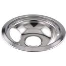 Stanco Metal Products 701-6 Universal Chrome Drip Pan (6