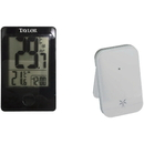 Taylor Precision Products 1730 Indoor/Outdoor Digital Thermometer with Remote