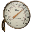 Taylor Precision Products 481BZN Heritage Collection Dial Thermometer (4.25