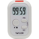 Taylor Precision Products 5879 Flashing Light Timer