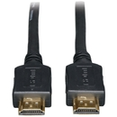 Tripp Lite P568-050 Ultra HD HDMI High-Speed Gold Digital Video Cable (50ft)