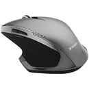 Verbatim 98622 Wireless 8-Button Deluxe Blue LED Mouse (Graphite)