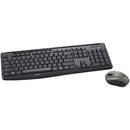 Verbatim 99779 Silent Wireless Mouse & Keyboard
