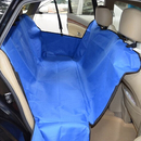 GOGO Car Back Seat Pet Dog Safety Travel Hammock Cover