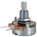 100 Ohm Linear Taper Wire-Wound Potentiometer 1/4