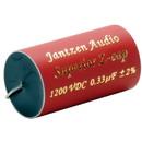 Jantzen Audio 0.33uF 1200V Z-Superior Capacitor