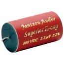Jantzen Audio 2.2uF 800V Z-Superior Capacitor