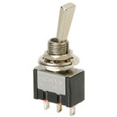 Parts Express SPDT Mini Paddle Switch