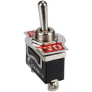 Parts Express SPDT Medium Duty Toggle Switch
