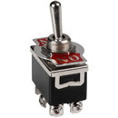 Parts Express DPDT Medium Duty Toggle Switch