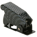 Parts Express Switch Cover Carbon Fiber Look