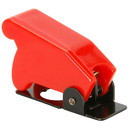 Parts Express Switch Cover Red