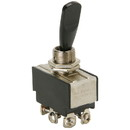 DPDT Heavy Duty Paddle Switch Center Off