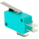 Parts Express SPDT Snap-Action Standard Micro Switch with Lever